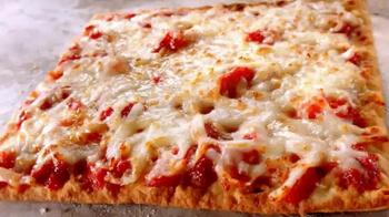 Subway Flatizza TV Spot - Thumbnail 1