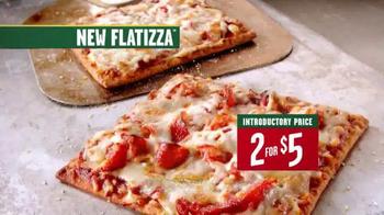 Subway Flatizza TV Spot - Thumbnail 10