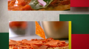 Subway Flatizza TV Spot - Thumbnail 6
