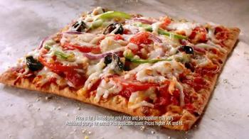 Subway Flatizza TV Spot - Thumbnail 9