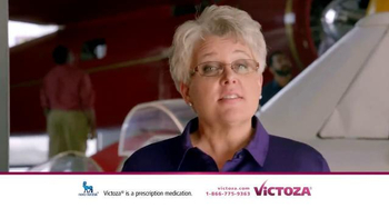 Victoza TV Spot, 'Darla' - 2248 commercial airings