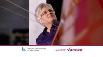 Victoza TV Spot, 'Darla' - Thumbnail 4
