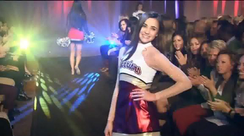 Varsity All Star TV Spot, \'By Cheerleaders For Cheerleaders\'