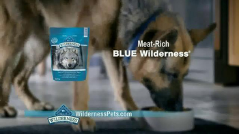 Blue Buffalo Wilderness TV Spot, 'Wolf' - Thumbnail 10