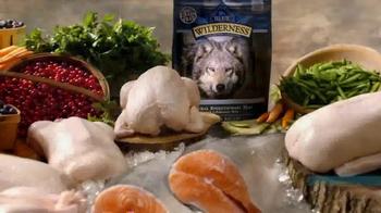 Blue Buffalo Wilderness TV Spot, 'Wolf' - Thumbnail 8