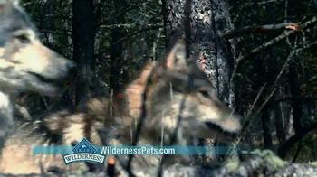 Blue Buffalo Wilderness TV Spot, 'Wolf' - Thumbnail 9
