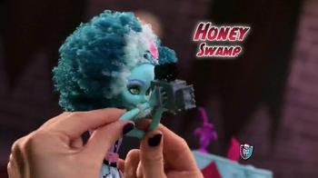 Monster High: Frights, Camera, Action Dolls TV Spot - Thumbnail 4