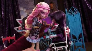 Monster High: Frights, Camera, Action Dolls TV Spot - Thumbnail 6