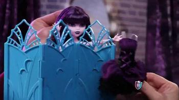 Monster High: Frights, Camera, Action Dolls TV Spot - Thumbnail 7