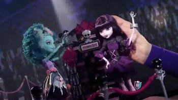 Monster High: Frights, Camera, Action Dolls TV Spot - Thumbnail 8