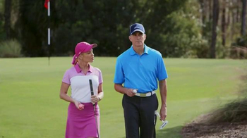 LPGA TV Spot, 'Golf Teacher' Featuring Paula Creamer - Thumbnail 1