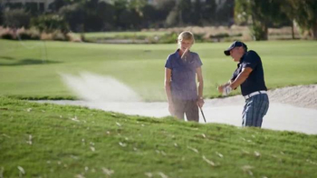 LPGA TV Spot, 'Golf Teacher' Featuring Paula Creamer - Thumbnail 5