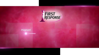 First Response TV Spot, 'Know Sooner' - Thumbnail 5
