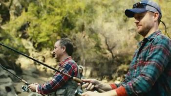 Keystone TV Spot, 'Fishing' - Thumbnail 2