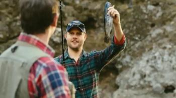 Keystone TV Spot, 'Fishing' - Thumbnail 3