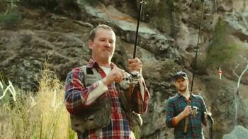 Keystone TV Spot, 'Fishing' - Thumbnail 4