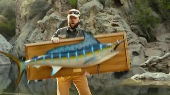 Keystone TV Spot, 'Fishing' - Thumbnail 7