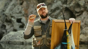 Keystone TV Spot, 'Fishing'