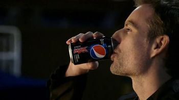 Pepsi Max TV Spot, 'Test Drive 2' Featuring Jeff Gordon
