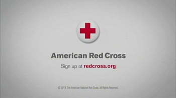 American Red Cross TV Spot, 'Reid Heiser' - Thumbnail 7