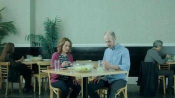 Romano's Macaroni Grill Original Recipe Chef's Tasting Menu TV Spot - 541 commercial airings