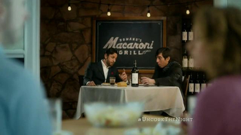 Romano's Macaroni Grill Original Recipe Chef's Tasting Menu TV Spot - Thumbnail 3