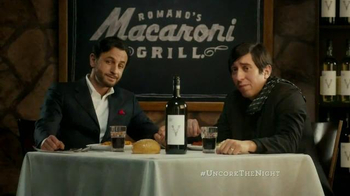 Romano's Macaroni Grill Original Recipe Chef's Tasting Menu TV Spot - Thumbnail 7
