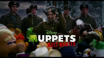 Muppets Most Wanted - Alternate Trailer 19