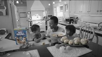 Rice Krispies TV Spot, 'Easter Eggs' - Thumbnail 7