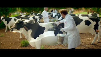 Chobani Simply 100 TV Spot, 'All Natural' - 2797 commercial airings
