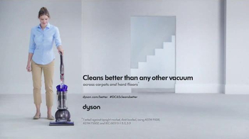 Dyson TV Spot, 'All Floors' - Thumbnail 10
