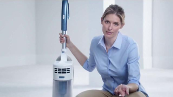 Dyson TV Spot, \'All Floors\'