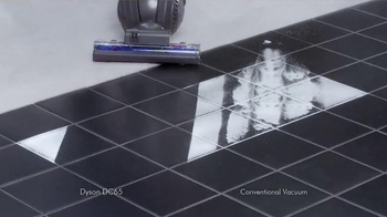 Dyson TV Spot, 'All Floors' - Thumbnail 4