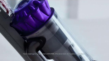 Dyson TV Spot, 'All Floors' - Thumbnail 5