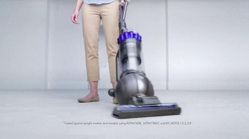 Dyson TV Spot, 'All Floors' - Thumbnail 9