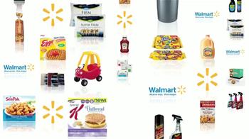 Walmart Rollback Madness TV Spot [Spanish] - Thumbnail 1