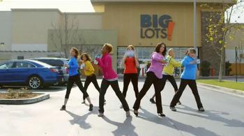 Big Lots TV Spot, 'The Thrift is Back' - Thumbnail 10