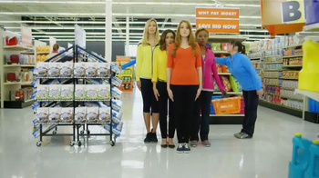Big Lots TV Spot, 'The Thrift is Back' - Thumbnail 6