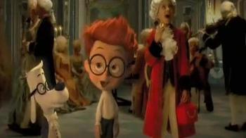 McDonald's Happy Meal TV Spot, 'Mr. Peabody & Sherman' - Thumbnail 2