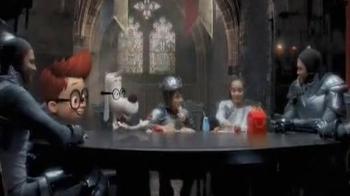 McDonald's Happy Meal TV Spot, 'Mr. Peabody & Sherman' - Thumbnail 6