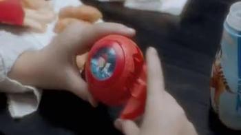 McDonald's Happy Meal TV Spot, 'Mr. Peabody & Sherman' - Thumbnail 7