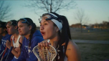 Dick's Sporting Goods TV Spot, 'Lacrosse'