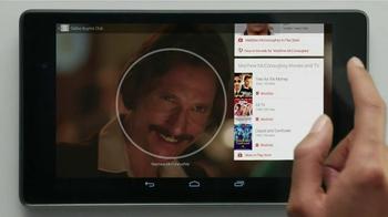 Google Play TV Spot, 'Dallas Buyers Club' - Thumbnail 6