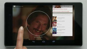 Google Play TV Spot, 'Dallas Buyers Club' - Thumbnail 7