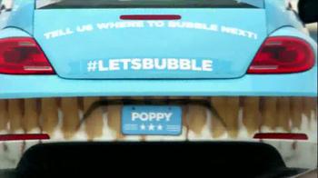 Scrubbing Bubbles Bathroom Cleaner TV Spot, 'Let's Bubble' [Spanish] - Thumbnail 10