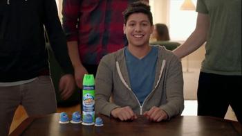 Scrubbing Bubbles Bathroom Cleaner TV Spot, 'Let's Bubble' [Spanish] - Thumbnail 9