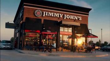 Jimmy John's TV Spot, 'Are We There?' - Thumbnail 6