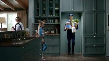 Maytag TV Spot, 'Refrigerator Runnin'' Featuring Colin Ferguson - Thumbnail 2