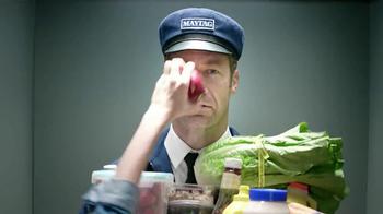 Maytag TV Spot, 'Refrigerator Runnin'' Featuring Colin Ferguson - Thumbnail 3