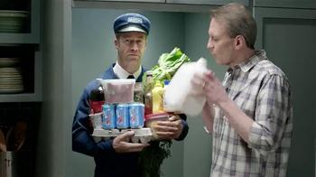 Maytag TV Spot, 'Refrigerator Runnin'' Featuring Colin Ferguson - Thumbnail 4